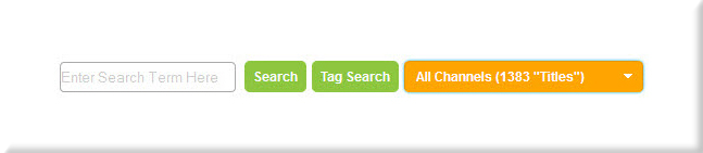 Site Search Tools